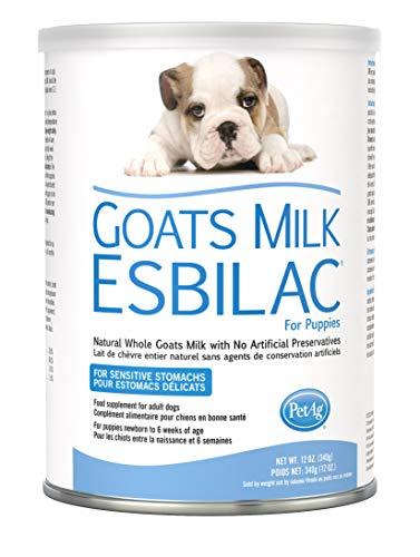 PetAg Esbilac Goat's Milk Powder Puppy Milk...