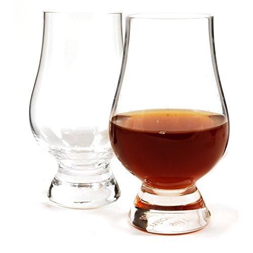 Glencairn whisky GLASSESSet di 6