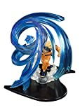 Bandai Tamashii Nations Naruto Shippuden - Statuette FiguartsZERO Naruto Uzumaki -Rasengan- Kizuna Relation 18 cm