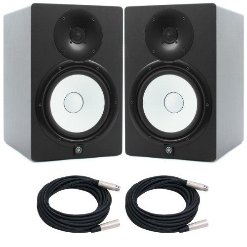 Yamaha HS8 (Pair) Studio Monitor