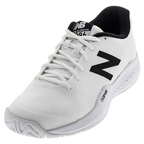 5. New Balance Men's Mc996v3 Tennis Shoe