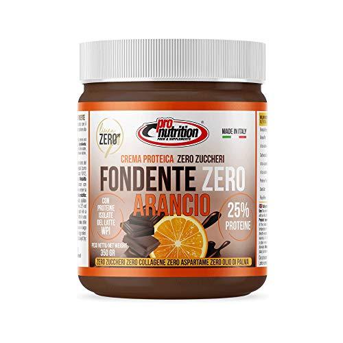 Fondente Zero Arancio 350g