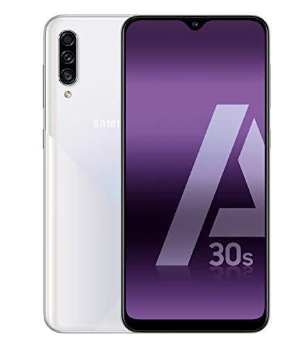 Samsung Galaxy A30S Blanco