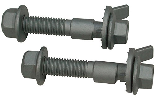 Specialty Products Company 81280 EZ Cam XR 16mm Adjuster Bolt - Pair