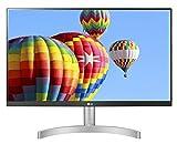 """Monitor 24"""" FullHD 1920 x 1080, AntiGlare, Flicker Safe AMD FreeSync 75Hz, 250 cd/m2, colore calibrato Pannello IPS per una visione ottimale da qualsiasi angolazione (16.7 M colori - NTSC 72%) 1ms Motion Blur Reduction Schermo Multitasking; ScreenSpl..."""