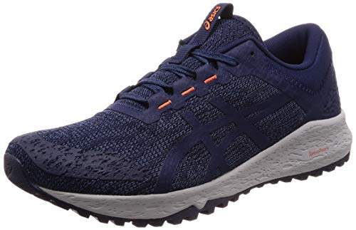 ASICS Men Alpine Xt Peacoat Running Shoes-8 UK/India (42.5 EU) (9 US) (T828N.400)