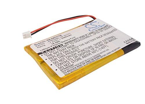 Replacement Battery for Haier 805-01-NL, HERLT71, HLT71, HLT71BAT CP-HLT71, PL903295