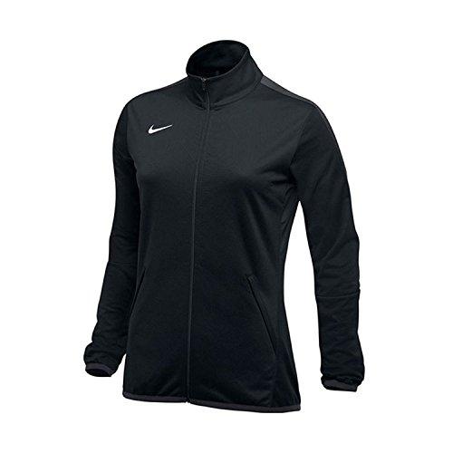 Nike Epic Training Jacket Female Black Large