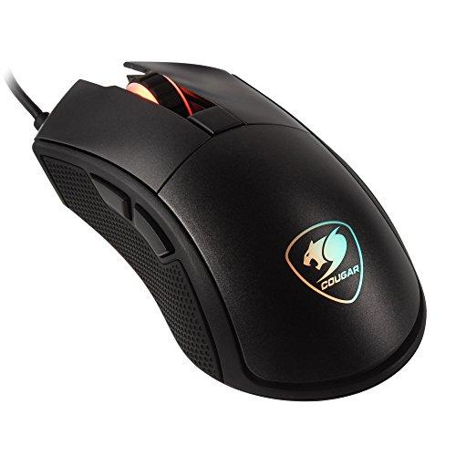 Mouse USB Óptico Cougar Revenger S