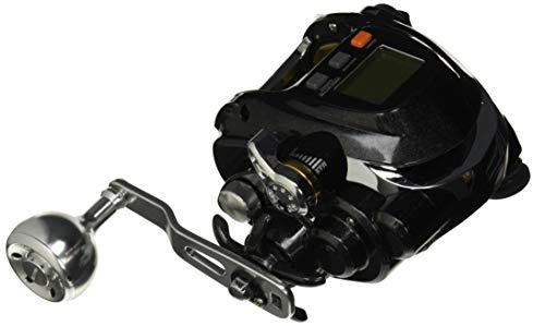 Fishing Ferrari Mulinello da Pesca Elettrico FF KGN 500 S 500 per Bolentino di profondit in Mare Pesca dalla Barca