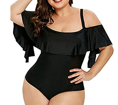 ❤️To Make sure you get the right size, we recommend that you use our size chart instead of the size chart given by Amazon, Thanks!! 💕💕 women swimsuits for women swimsuit shorts one piece over cover bottoms swimwear for one piece shorts tankini cover ...