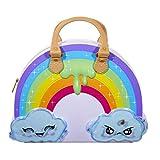 Poopsie 559900E7C - Kit arcobaleno Chasmell con 35 sorprese per trucco e melma, multicolore