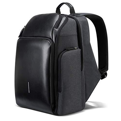 Notizbuchtaschen 30L Travel Bag 15,6 Zoll Laptop Rucksack mit USB Charging Port.