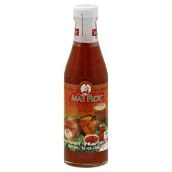 Sweet Chili Sauce for Chicken - 12oz (Pack of 1)
