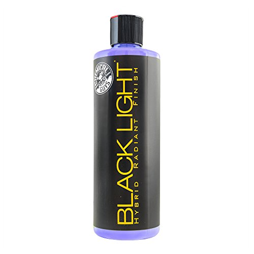 Chemical Guys Gap_619_16 Black Light Hybrid Radiant Finish Color Enhancer, 16 oz