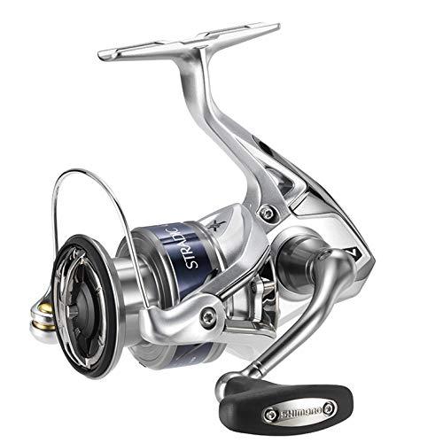 Shimano Stradic XG 5000FK Freshwater Spinning Fishing Reel