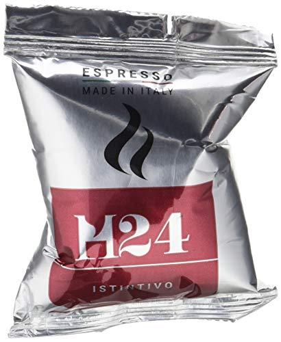 H24 Caffè Capsule, 425 gr, 50 Capsule