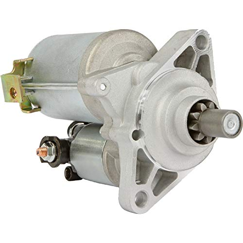 Db Electrical Smu0231 Starter For Honda Civic 1.6L 1998-2000 A/T & Acura El 1998-2001