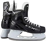 CCM Super Tacks 9350 Senior Ice Hockey Skates (11)