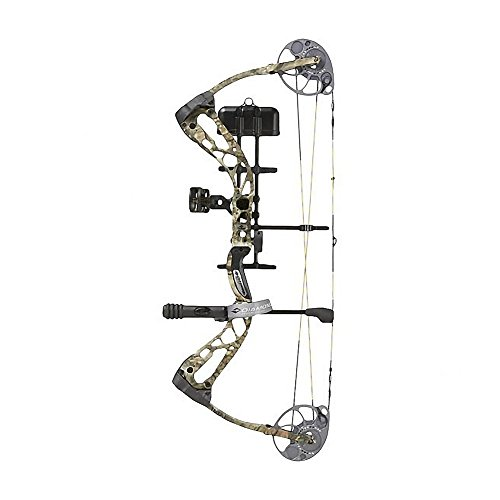 Diamond Archery 2016 Edge
