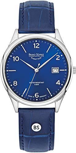 Bruno Söhnle Klassische Uhr 17-13221-361