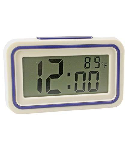 Talking Digital Alarm Clock and TemperatureGreat for the...