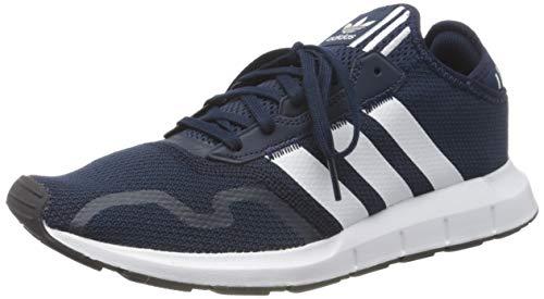 adidas Swift Run X, Zapatillas Deportivas Hombre, Collegiate Navy FTWR White Core Black, 40 2/3 EU