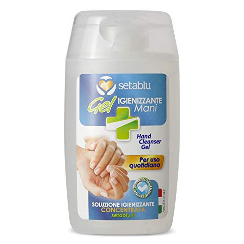 SETABLU GEL MANI IGIENIZZANTE 100ML.USO QUOTIDIANO