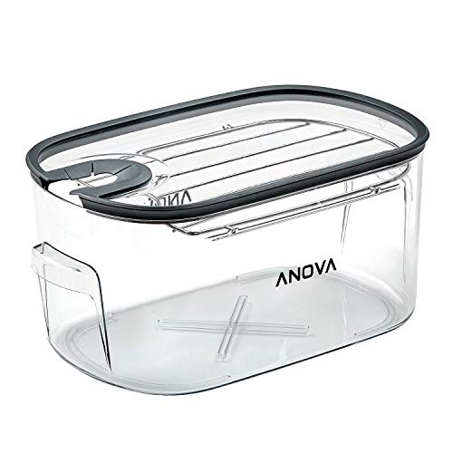 Anova Plastic Cooker Container