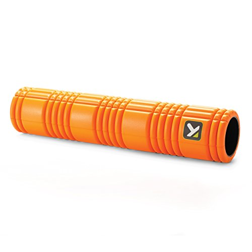 Trigger Point Performance Grid 2.0 Rodillo de Espuma, Unisex, Naranja (Orange), 66 x 14 cm