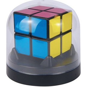 RIVIERA GAMES–mcgm2–Rompecabezas de–Cubo 2x 2x 2