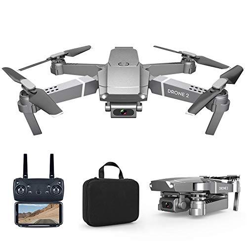Sxgyubt E68 Drone Hd Grandangolare 4 k Wifi 1080 p Fpv Drone Video Registrazione Live Quadcopter Altezza Per Mantenere Drone Cameravs E58 Drone 1080 P