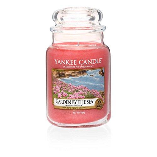 Garden by the Sea di Yankee Candle, Giara Grande