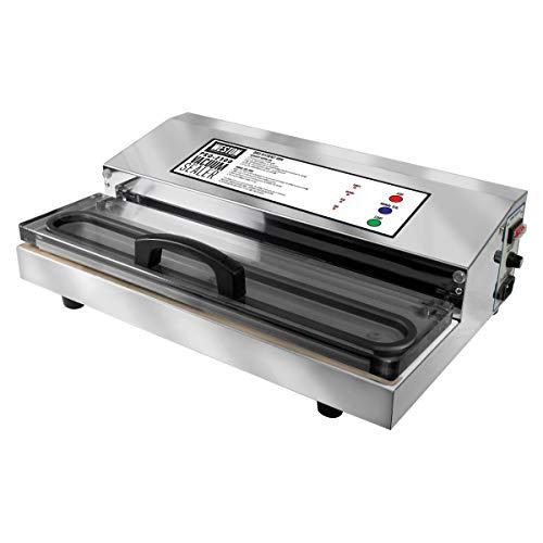 Product Image 1: Weston Pro-2300 65-0201 Vacuum Sealer