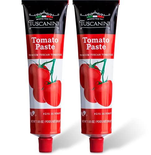 Tuscanini Tomato Paste Tube