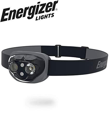 Energizer High-Powered LED Headlamp Flashlights, IPX4 Water Resistant,...