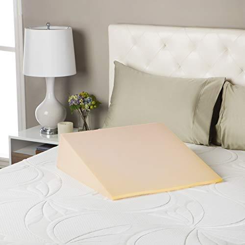Simmons Beautyrest Comforpedic Loft from Beautyrest Bed Wedge Foam Pillow