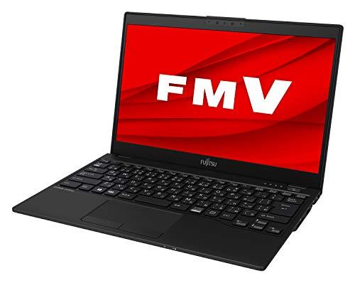【公式】 富士通 ノートパソコン FMV LIFEBOOK UHシリーズ WU2/E2 (Windows 10 Home/13.3型ワイド液晶/Core...