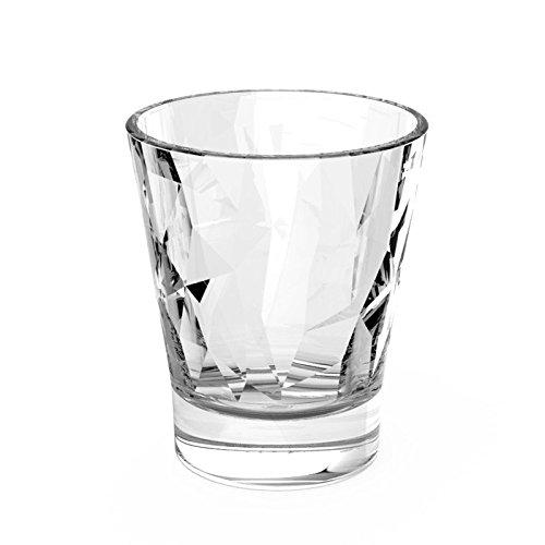 Bormioli Diamond Cestino Bicchieri, 3 pz, 3 unit
