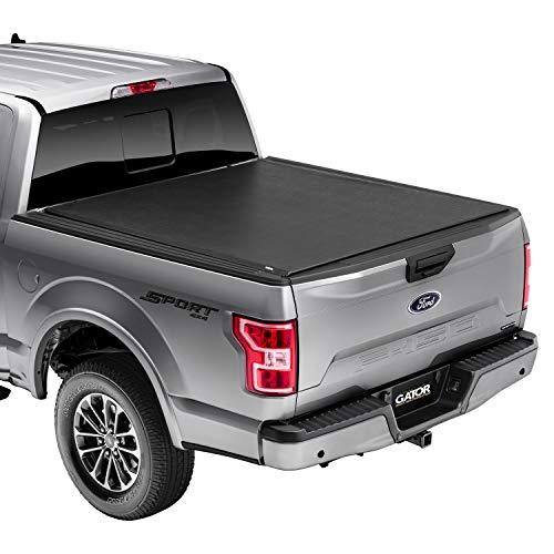 Gator ETX Soft Roll Up Truck Bed Tonneau Cover  ...