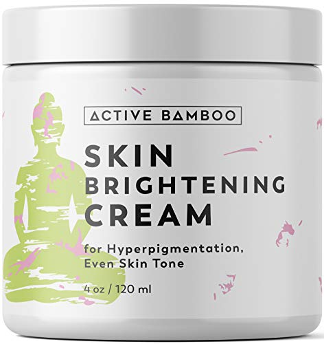 Dark Spot Corrector Remover Face Body. Skin Radiance Cream - Dark Spot Corrector Age Spot Remover for Face - Day Night Moisturizing Cream 4 OZ