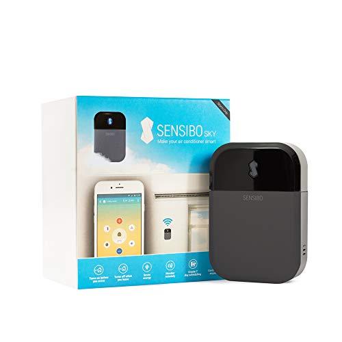 Sensibo Sky, contrôle Intelligent des climatiseurs