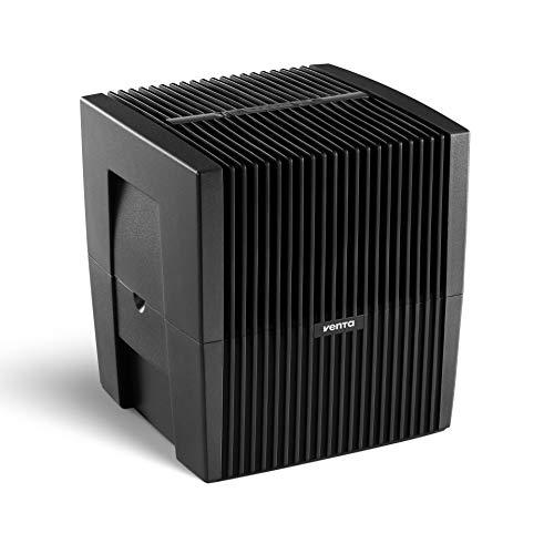 Venta LW25 Original Airwasher in Black