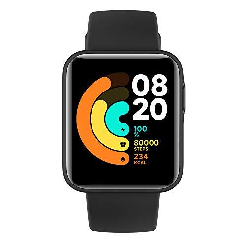 Xiaomi Mi Watch LITE - Nero