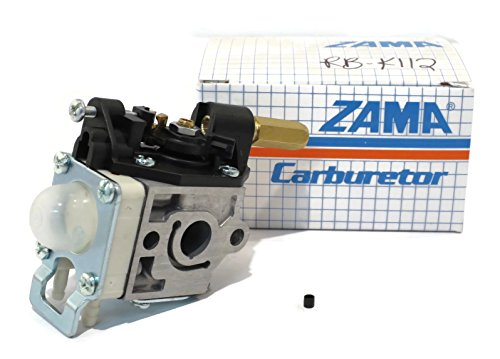 The ROP Shop OEM Zama Carburetor Carb RB-K112 RBK112 Echo HCA PAS PE PPT SHC SRM 266 Series