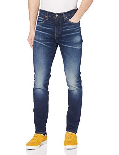 Levi's 510 Skinny Jeans, Brick Wall ADV, 26W / 30L Uomo