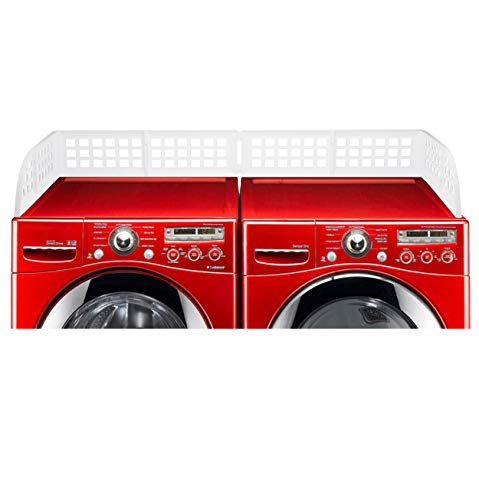 ELTOW Laundry Guard - Keeps Laundry from Falling Behind Your Washer and Dryer - Indispensable Laundry Room Gadgets...
