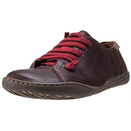 CAMPER, Peu Cami, Damen Sneakers, Braun (Dark Brown), 39 EU