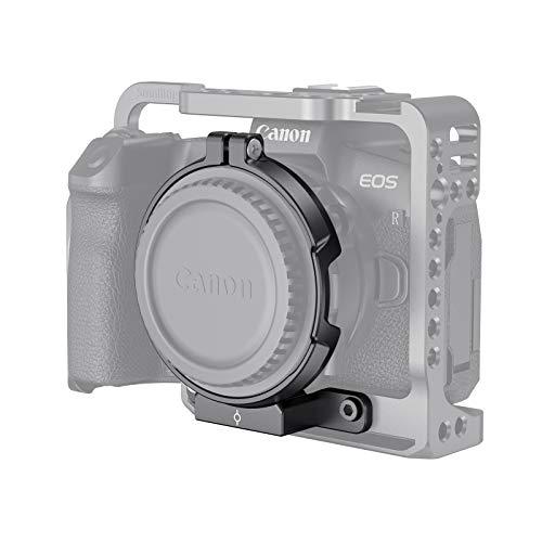 SMALLRIG Canon EOS R用L-ブラケット Canon EOS R対応-2257