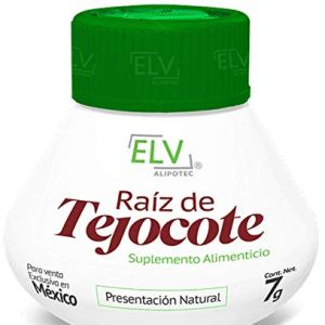 *Brand New Design* Original Elv Alipotec Tejocote Root Treatment - 1 Bottle (3 Month Treatment) - Most Popular, All… 15 - My Weight Loss Today